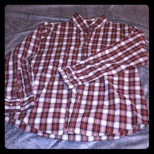 Croft and Barrow LS Shirt